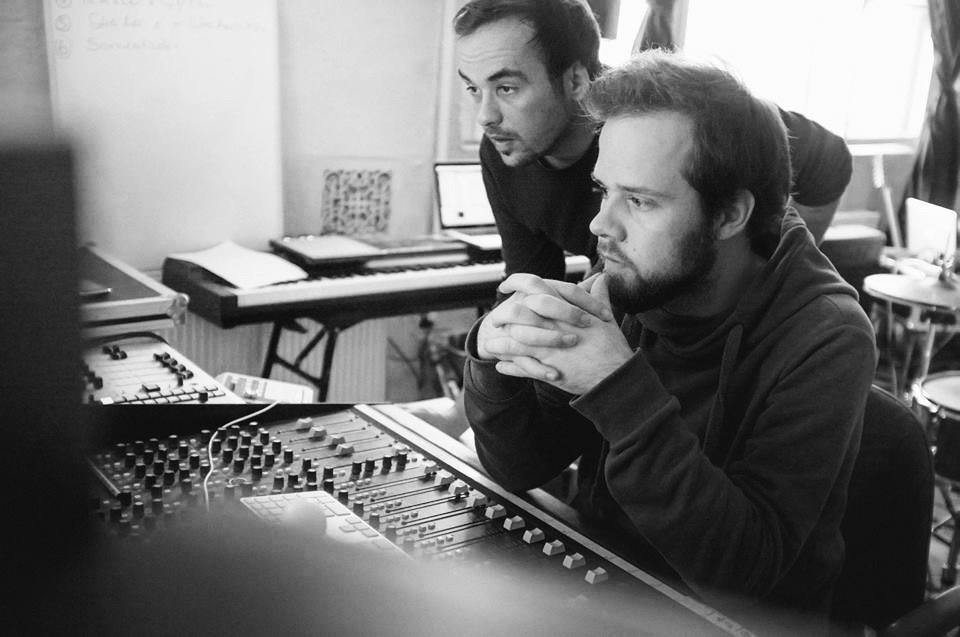 Jonas Wolter & Sebastian Bode